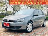 福利汽車台中旗艦店2012年VW GOLF 1.6 TDI 定速 原廠保養一手車