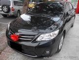 首年月付5888 Toyota豐田  Altis 1.8 2012年