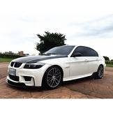 2006 BMW 320 白