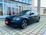 【嘉佑汽車】E90/海關備份鑰匙齊全/後輪驅動/電動天窗/方向盤恆溫空調/恆溫