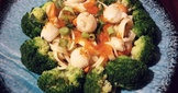Wasabi扇貝意粉