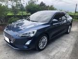 自售2019FocusMK5頂級原廠6年保固 車商勿擾