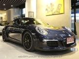 友順汽車 Porsche 911 Carrera 4S 2014 永業 代理