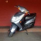 2011年 山葉 新勁戰125cc 五期噴射