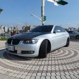 BMW335 銀