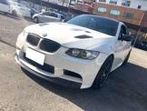 【全額貸】二手車 中古車 2008年 M3 4.0 白 BMW