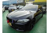 BMW/寶馬 535I 118萬 黑色 2011