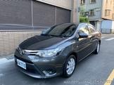 上穩汽車2014年ToyotaVios1.5cc保證無重大事故泡水車