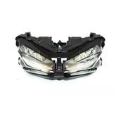 [健弘部品]<預購>HONDA原廠部品 CBR250RR LED大燈總成 33100-K64-N01