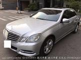 【德川汽車】E250 Avantgard 中華賓士 CGI新引擎 可到萊茵鑑定