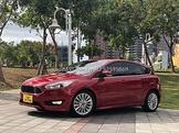 2018 Focus 1.5T 汽油頂級運動型~實跑3萬!