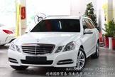 BENZ 2013年 E250 旅行車 新款七速 信東汽車