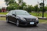 賓士/Mercedes Benz E200總代理 AMG套件 車美優質.