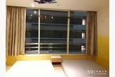 亞洲新灣區85大樓精緻裝潢獨立套房