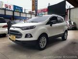 小車稅金大車空間 2014 Ford EcoSport 1.5 保固一年兩萬公里
