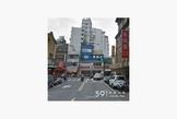 大橋頭捷運大稻裎商圈景觀大一房一廳大露台