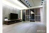 新埔捷運🌲超美裝潢🌲電梯邊間大四房