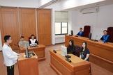 「人肉佔車位」有事嗎?大學模擬法庭演習看審判與代價