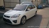2012 FOCUS MK2.5 TDCI 柴油頂級運動型 白色