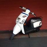 2011年 山葉 NEW CUXI 100cc 五期噴射