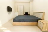 獨立陽台個人洗衣機、近遠東科大、學生套房