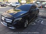 賓士-Benz 2016 GLA200(總代理保固中)