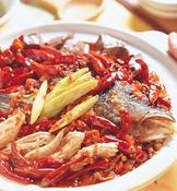 腸旺魚頭鍋