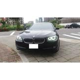 中古車 BMW F10 520D 柴油 五人座 優質 二手車 在庫約200台以上的 代步車