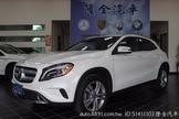 隆全汽車 Benz 2015年 GLA250 超優惠價格 出價就賣