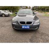 中古車 2007 BMW E60 520D 柴油 跑17萬 專賣 二手車 代步車 轎車 房車 掀背 休旅 旅行車