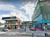 新竹市楓康超市、麥當勞電梯三房
