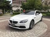 【實車實價 小改款 】BMW 640i 配備齊全 車況極佳 絕對讓您佔便宜