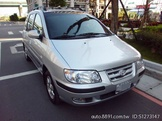 自售 正2005年 現代 N.Matrix 1.6 小改款 掀背小休旅車