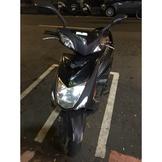 勁戰三代Yamaha