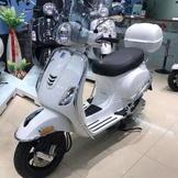 偉士牌-Vespa-125cc-LX i-get