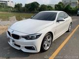 BMW 420【可全貸 每月輕鬆繳】免保人 免頭款