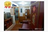 便宜租中和南勢角捷運站新公寓13坪大套房