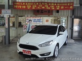 FORD(福特)ALL NEW FOCUS 4D 1.6 雙離合器6速