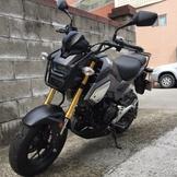 Honda msx150 滿18免頭款免保人1500交車