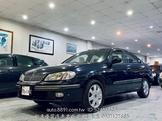 NISSAN日產 SENTRA180 1.8 2002 頂級優質代步車 靚車汽車