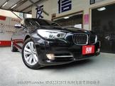 【嚴選好商家】BMW 總代理535I GT系列 跨界跑旅 頂級大空間舒適豪華坐駕