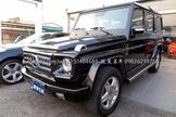 【歐美名車】2004年BENZ賓士G500 王者吉普車貿易日規