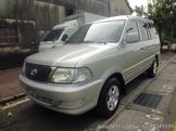 2006年  TOYOTA  瑞獅  1.8L  手排客貨車