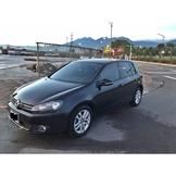 2011年 VW 福斯 GOLF 1.4 雙增壓 歐洲進口掀背車