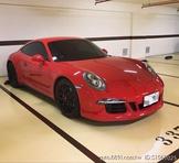 15年 Porsche 911 Carrera GTS 原廠保固中