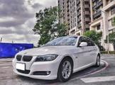 寶馬 BMW E90 LCI 323i  馬力190匹 23.5公斤米的扭力