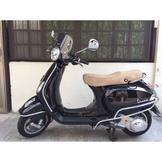 自售 Vespa lx150 ie 義大利製