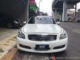 上馳國際2009年INFINITI總代理G37 sedan