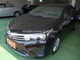 雙證保證可貸 Toyota 豐田/Altis 1.8 2015年