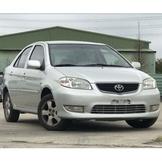 Toyota\08年Toyota VIOSJ
